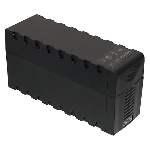 ИБП POWERCOM Raptor RPT-1000A, 1000ВA ибп powercom rpt 1025ap raptor 6 iec