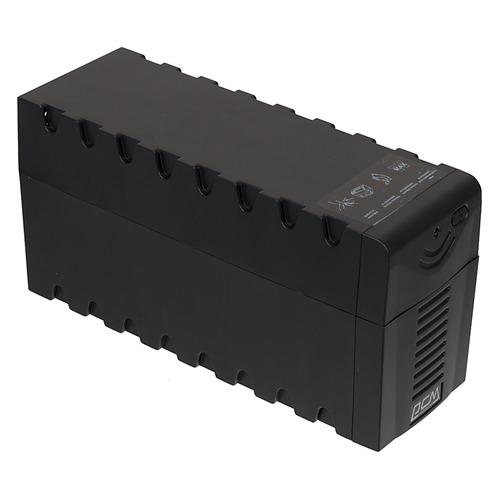 Фото - ИБП POWERCOM Raptor RPT-1000A, 1000ВA интерактивный ибп powercom raptor rpt 1000a черный