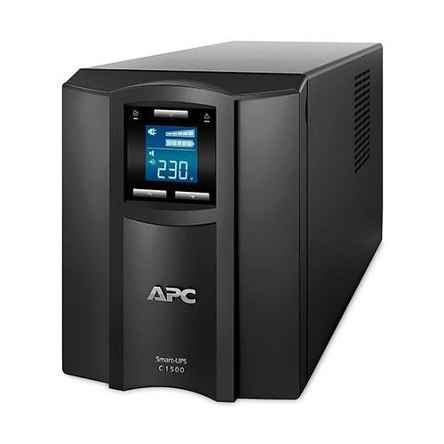 купить ИБП APC Smart-UPS C SMC1500I, 1500ВA по цене 37810 рублей