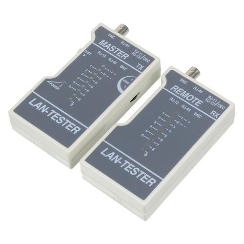 лучшая цена Тестер кабельный Lanmaster TWT-TST-200