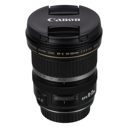 Фото - Объектив CANON 10-22mm f/3.5-4.5 EF-S USM, Canon EF-S [9518a007] nancy gibson tomorrow s miracles