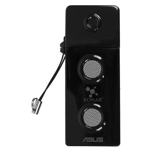 Звуковая карта USB ASUS Xonar U3, 2.0, Ret все цены