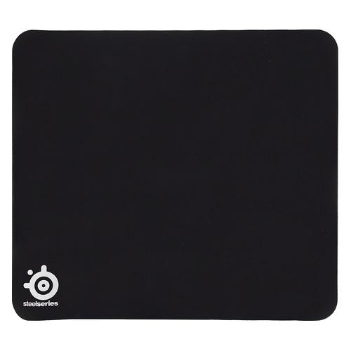 Коврик для мыши SteelSeries QcK+, черный [63003]