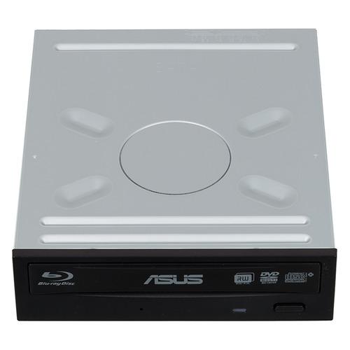 цена на Оптический привод Blu-Ray ASUS BW-16D1HT/BLK/B/AS, внутренний, SATA, черный, OEM