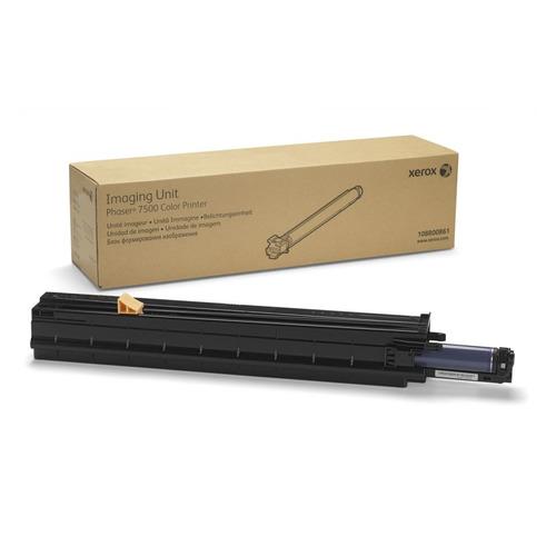 Блок фотобарабана Xerox 108R00861 цв:80000стр. для Phaser 7500 Xerox xerox 108r00865 for xerox phaser 7500