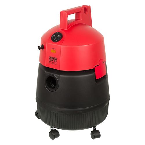 Моющий пылесос THOMAS Super 30S, 1400Вт, красный/черный пылесос моющий karcher se4001 1400вт желтый черный
