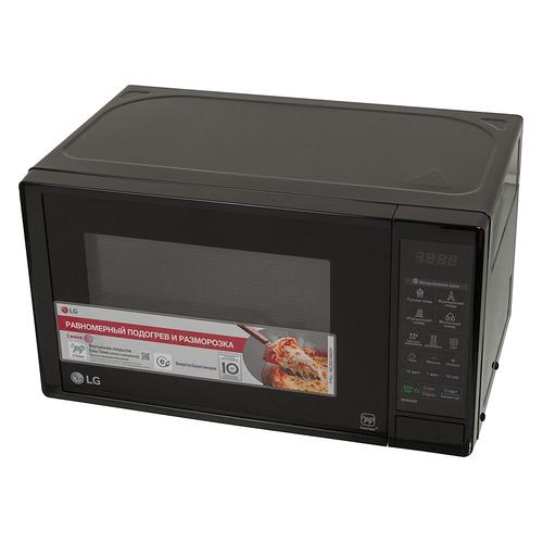 Микроволновая Печь LG MS2042DB 20л. 700Вт черный микроволновая печь lg mh6342bb черный