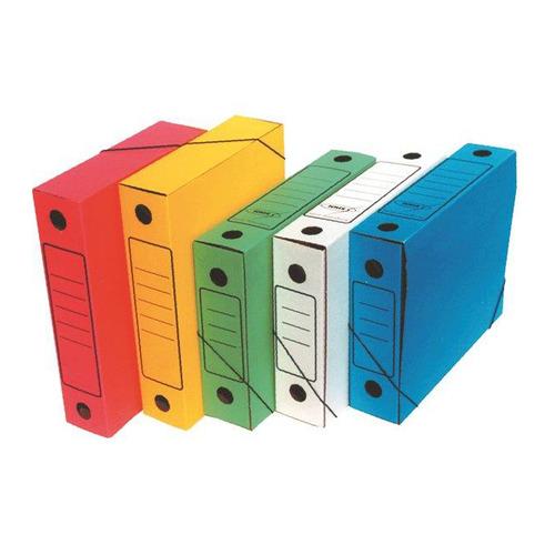 Папка архивная на резинке Бюрократ KPA-75R микрогофрокартон корешок 75мм A4 325x250x70мм ассорти 50 шт./кор. папка на резинке природные цветы a4 в ассортименте