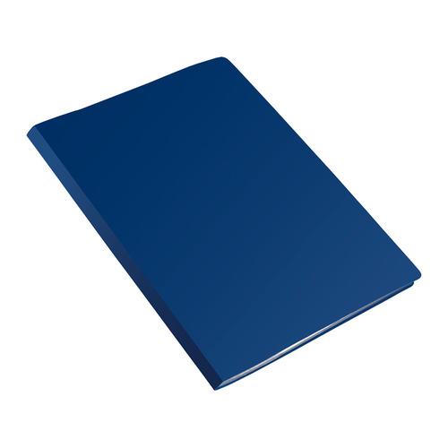 Папка с метал.зажим Бюрократ Economy -EC04CBLUE A4 пластик 0.4мм синий 50 шт./кор. 50 шт партии suyep ch 4 пружинной проволоки соединения кабеля зажим клеммные
