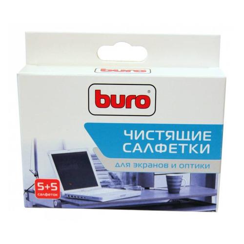 Набор салфеток BURO BU-W/D, 5+5 матрасы в вакуумной упаковке