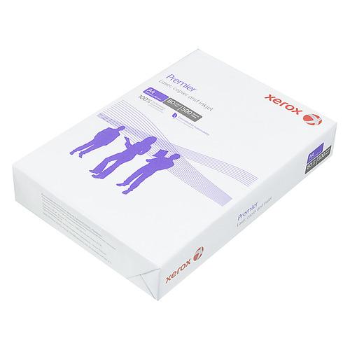 Бумага Xerox Premier 003R91720 A4/80г/м2/500л./белый CIE170% общего назначения(офисная) 5 шт./кор. ballet classic a3 80г м2 500л 153сie 25241