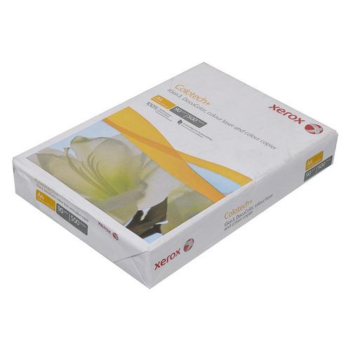 Бумага Xerox Colotech+ 003R98837 A4/90г/м2/500л./белый общего назначения(офисная)