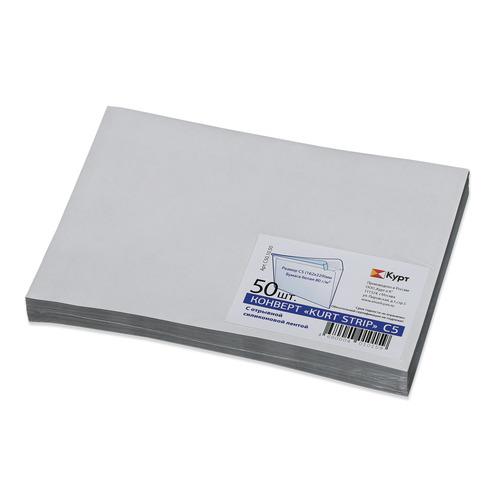 Конверт Бюрократ С50.10.50 C5 162x229мм белый силиконовая лента 80г/м2 (pack:50pcs) 20 шт./кор. 50pcs lot fan5333bsx fan5333