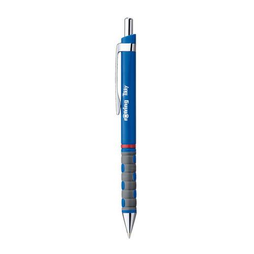 Ручка шариковая Rotring TIKKY (1904741) авт. синий синие чернила