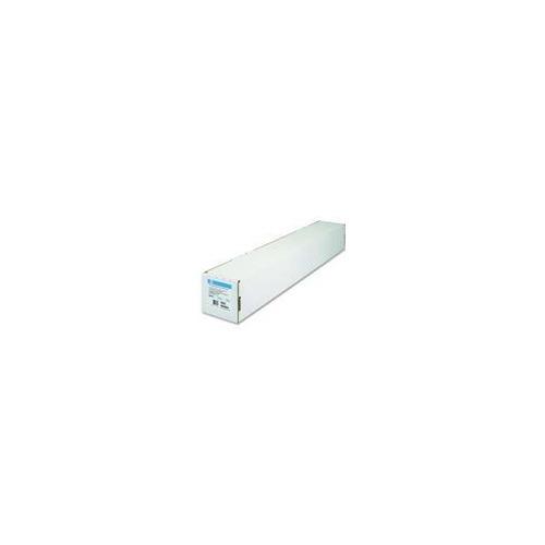 Фото - Бумага HP C6810A 36(A0) 914мм-91.4м/90г/м2/белый матовое для струйной печати втулка:50.8мм (2) калька hp c3868a 90г м2 белый для струйной печати