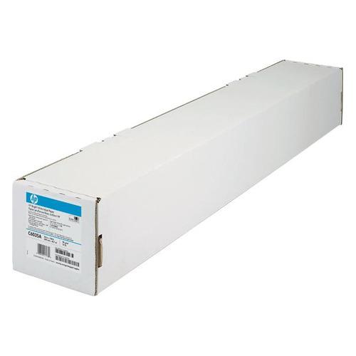 Фото - Бумага HP Q1446A 17 420мм-45.7м/90г/м2/белый матовое для струйной печати втулка:50.8мм (2) калька hp c3868a 90г м2 белый для струйной печати
