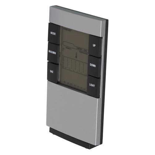 Термометр HAMA TH-200 H-87682, серебристый [00087682] термометр hama th33 a черный 00123151