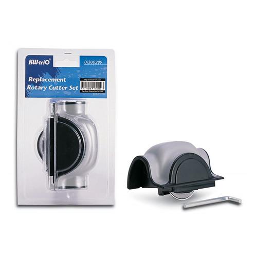 Набор ножей KW-TRIO 1300289 для дисковых резаков 1шт цена