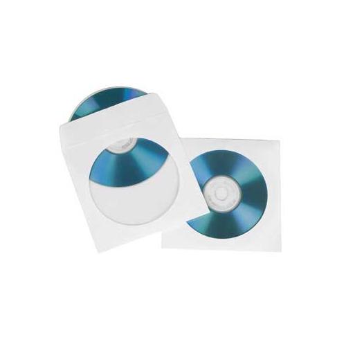 Фото - Конверт HAMA H-51174, 100шт., белый [00051174] dvd blu ray