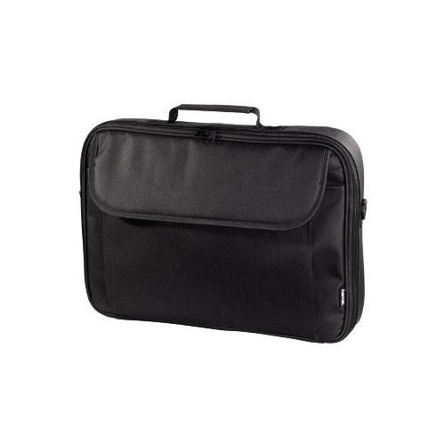 Сумка для ноутбука 15.6 HAMA Sportsline Montego, черный [00101738] hama sportsline montego 15 6 черный