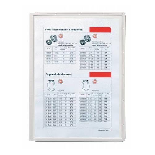 Фото - Демонстрационная панель для демонстрационных систем Durable Sherpa 5606-10 серый 5 шт./кор. игрушка машинка конструктор спорткар кор 16 14 4см 1toy вантой т59994