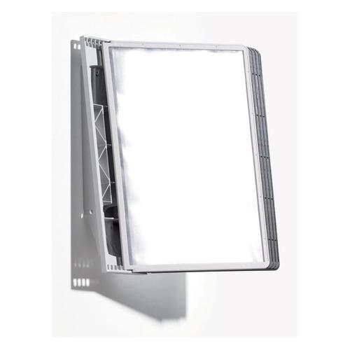Фото - Дисплейная система Durable Sherpa 5631-22 настенная модуль/10 панелей/10 табуляторов ю в зверькова уроки письма готовим руку к письму