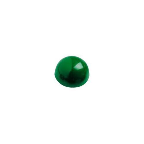 Фото - Магнит для досок Hebel Maul 6166055 зеленый d=30мм сферический 10 шт./кор. магнит нефрит зеленый 5 6 см