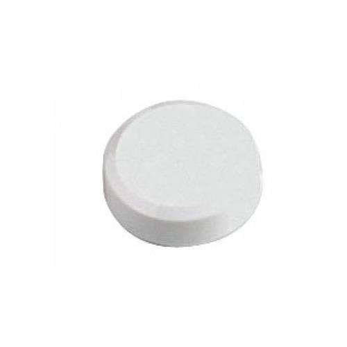 Фото - Магнит для досок Hebel Maul 6176102 белый d=20мм круглый 20 шт./кор. алла 7 35 5см в кор 6шт