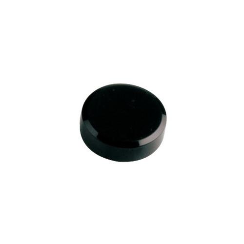 Фото - Магнит для досок Hebel Maul 6177190 черный d=30мм круглый 20 шт./кор. лото бумажное умка машинки 48 карточек в кор в кор 20шт