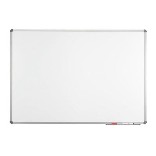 цены Демонстрационная доска Hebel Maul Standart 6451484 магнитно-маркерная лак 45x60см алюминиевая рама с