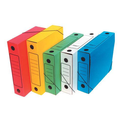 Папка архивная на резинке Бюрократ KPA-45R микрогофрокартон корешок 45мм A4 315x230x45мм ассорти 50 шт./кор. папка на резинке природные цветы a4 в ассортименте