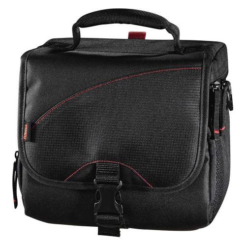 Фото - Сумка HAMA Astana 140, черный [00115717] сумка
