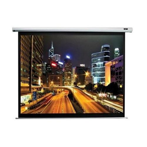 Экран ELITE SCREENS Electric100XH, 221.5х124.5 см, 16:9, настенно-потолочный экран elite screens spectrum electric100h 222х125 см 16 9 настенно потолочный черный