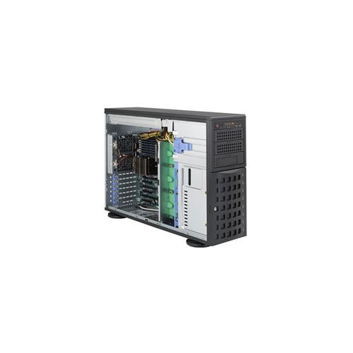 Корпус SuperMicro CSE-745TQ-920B 4U цена