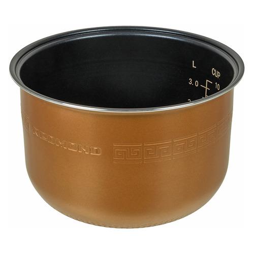 Чаша REDMOND RB-A503 чаша с антипригарным покрытием redmond rb a400