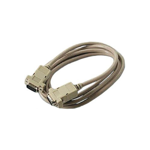 Фото - Кабель VGA NINGBO CAB016-06, VGA (m) - VGA (m), 1.8м [r-cab016-06] кабель vga 1 8м ningbo cab016 06 круглый белый