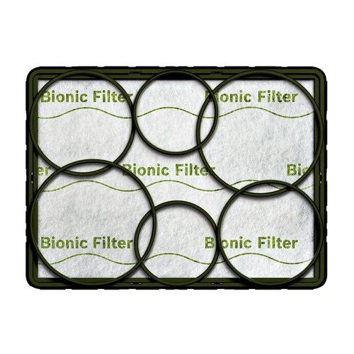 Выходной фильтр BOSCH BBZ11BF, 1 шт., для пылесосов BOSCH цена и фото