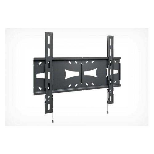 Фото - Кронштейн для телевизора HOLDER LCDS-5070, 37-55, настенный, фиксированный кронштейн holder lcds 5045 металлик