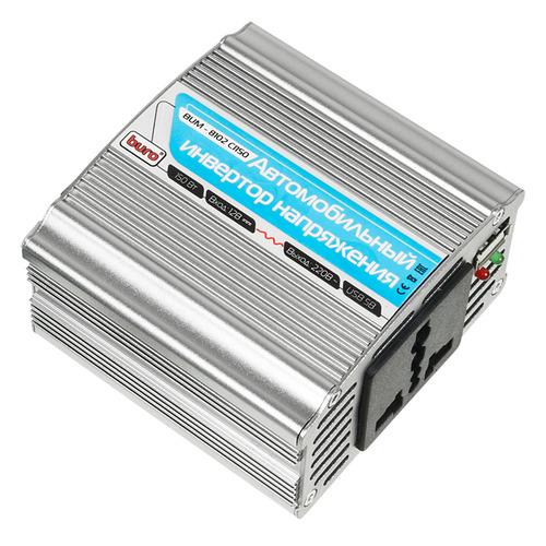 цена на Преобразователь напряжения BURO BUM-8102CI150