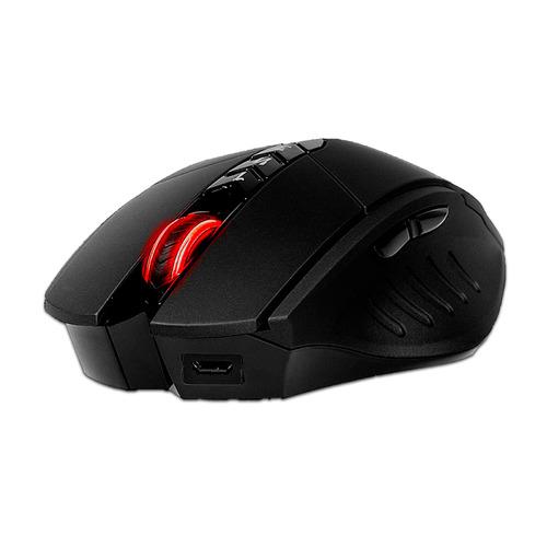 Мышь A4 Bloody R7/R70, игровая, оптическая, беспроводная, USB, черный мышь игровая беспроводная a4tech bloody r7 r70 черный