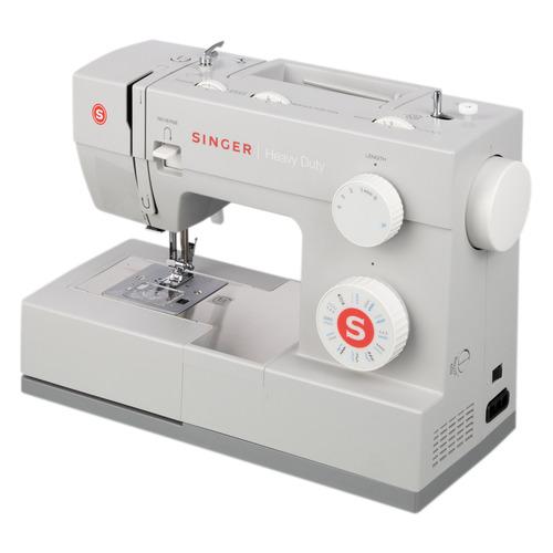 Швейная машина SINGER Heavy Duty 4423 серый швейная машинка singer heavy duty 4411 серый