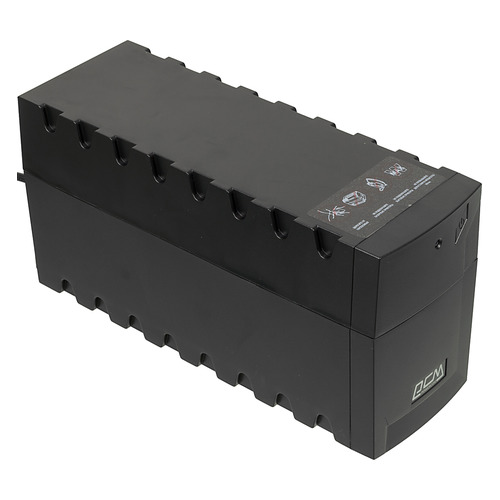 ИБП POWERCOM Raptor RPT-800A EURO, 800ВA ибп powercom rpt 1025ap raptor 6 iec