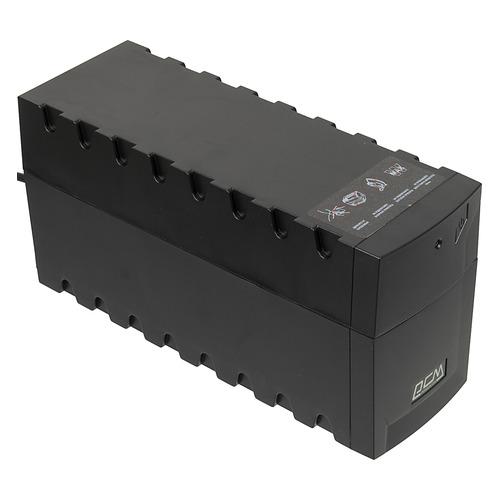 ИБП PowerCom Raptor RPT-800A EURO, 800ВA rpt 800a euro