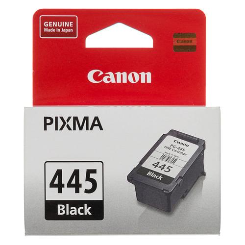 Картридж Canon PG-445, черный / 8283B001