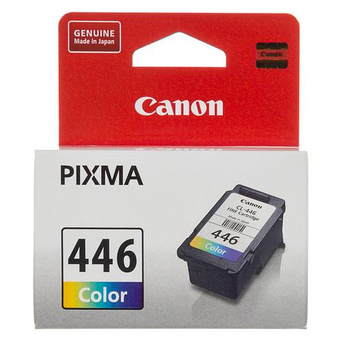 Картридж Canon CL-446, многоцветный / 8285B001