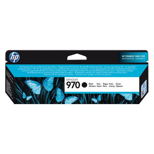 Картридж HP 970, черный [cn621ae] картридж hp 970 officejet cn621ae