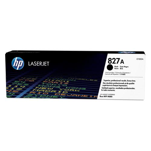 Картридж HP 827A, черный [cf300a] microlab m880 черный