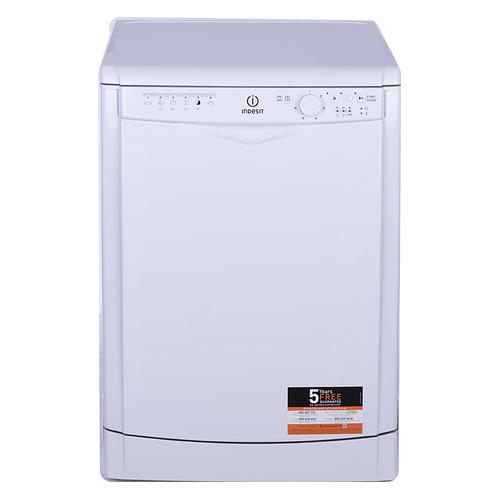 Посудомоечная машина INDESIT DFG 26B10 EU, полноразмерная, белая