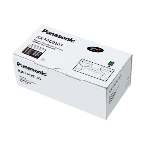 Блок фотобарабана Panasonic KX-FAD93A KX-FAD93A7 ч/б:6000стр. для KX-MB263RU/MB763RU/MB773RU Panason цена 2017