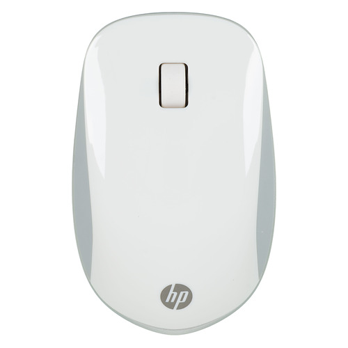 лучшая цена Мышь HP Z5000, оптическая, беспроводная, белый [e5c13aa]